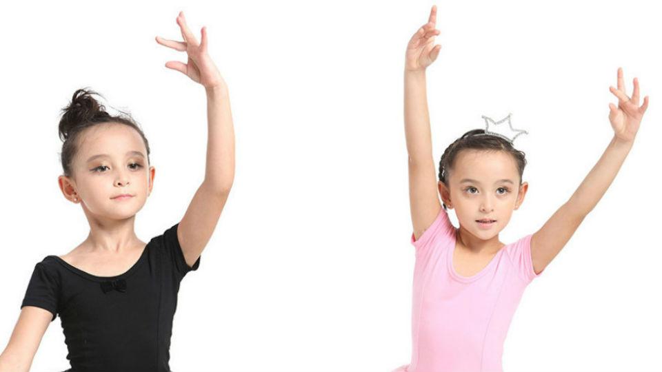 Balet tidak hanya untuk wanita saja