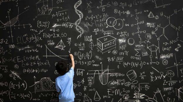 Inilh Tanda Anak Anda Cerdas Matematika