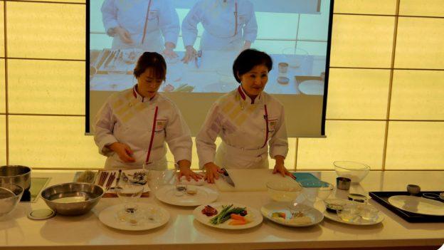 Belajar Memasak Masakan Korea di Daebak Kuy BSD